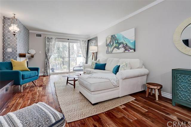 8163 Redlands Street #70, Playa Del Rey, CA 90293 (#SB20145541) :: Sperry Residential Group