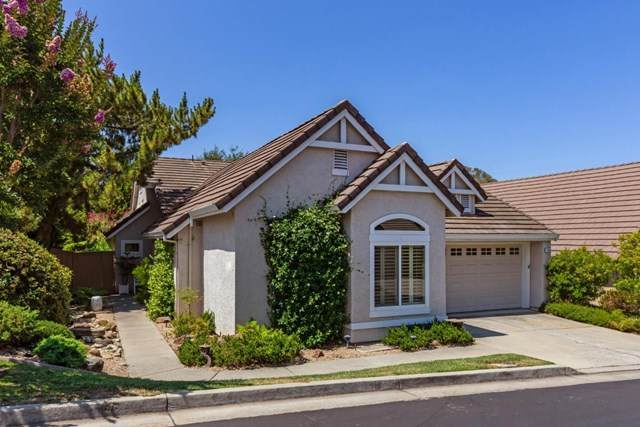 7943 Caledonia Drive, San Jose, CA 95135 (#ML81800289) :: Sperry Residential Group