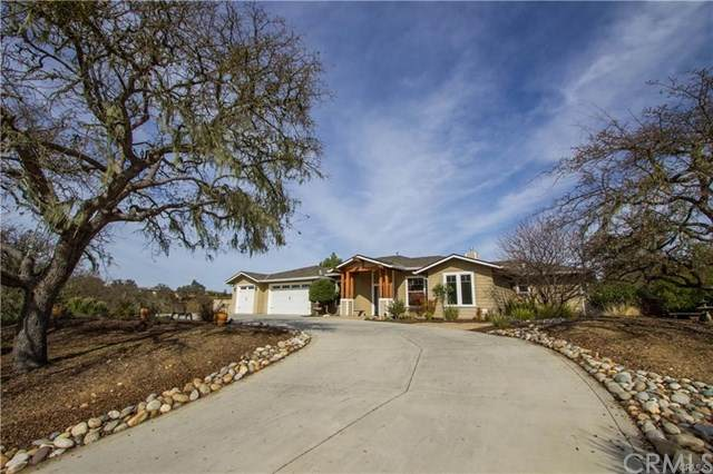 9830 Bluegill Drive, Paso Robles, CA 93446 (#NS20148186) :: Allison James Estates and Homes