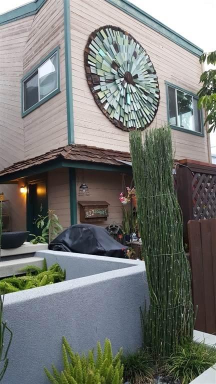 822 Seagirt Court, San Diego, CA 92109 (#200035184) :: Bob Kelly Team