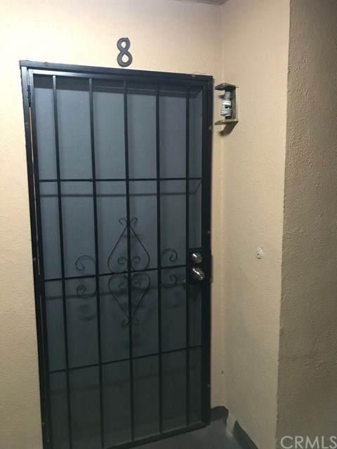 3060 Vineland Avenue #8, Baldwin Park, CA 91706 (#WS20148279) :: Sperry Residential Group