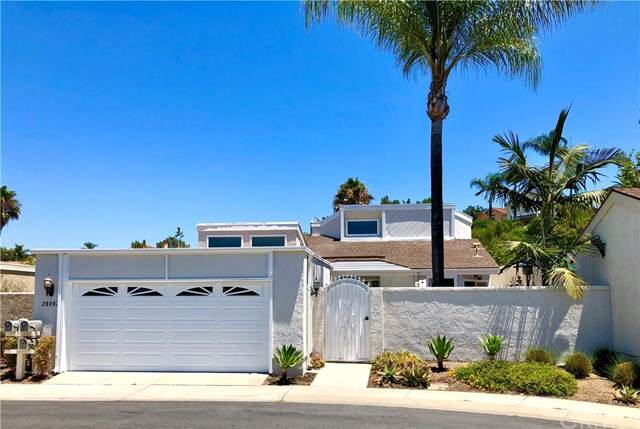 28082 Tioga Court, Laguna Niguel, CA 92677 (#OC20148108) :: Allison James Estates and Homes