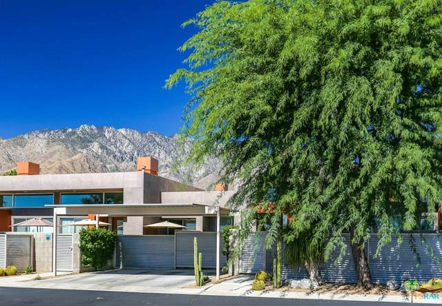 3617 Quiet Side Street, Palm Springs, CA 92262 (#20609354) :: Sperry Residential Group