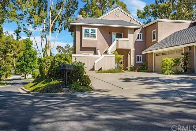 73 Highland #45, Irvine, CA 92603 (#OC20148407) :: Hart Coastal Group