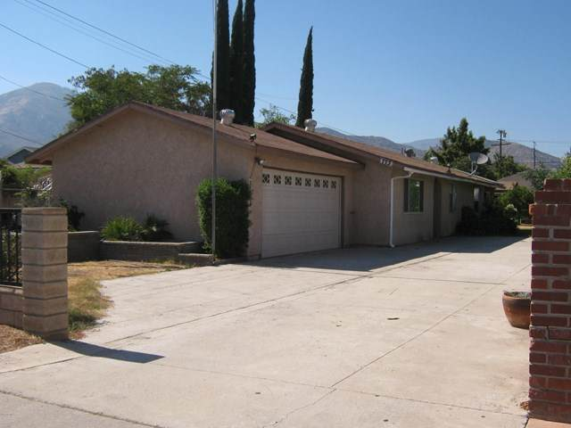 773 4th Street, Fillmore, CA 93015 (#220007874) :: Team Tami