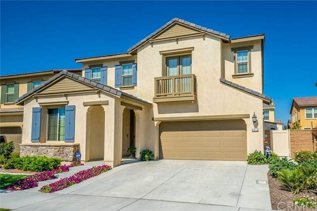 4972 S Grapevine, Ontario, CA 91762 (#TR20148478) :: Re/Max Top Producers