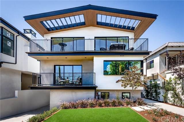 945 15th St, Hermosa Beach, CA 90254 (#SB20148499) :: Bathurst Coastal Properties