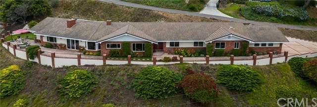 38 Deerhill Drive, Rolling Hills Estates, CA 90274 (#PV20143039) :: Millman Team