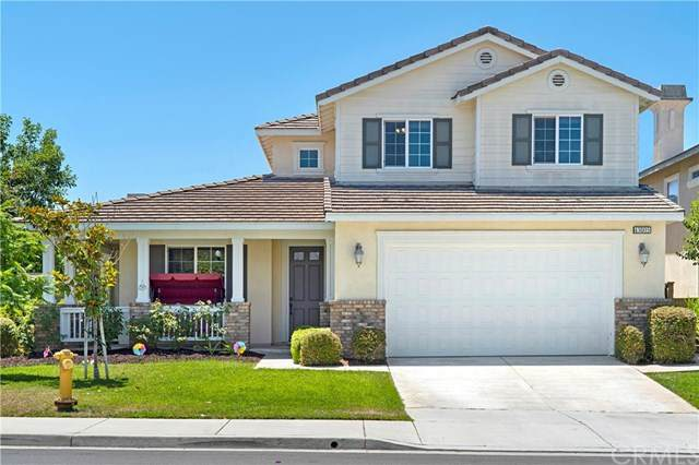 45805 Shasta Lane, Temecula, CA 92592 (#SW20147274) :: EXIT Alliance Realty