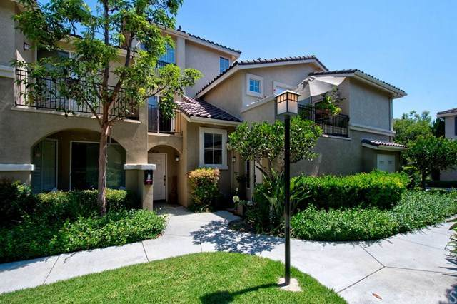 2705 Cherrywood, Irvine, CA 92618 (#OC20148641) :: Sperry Residential Group