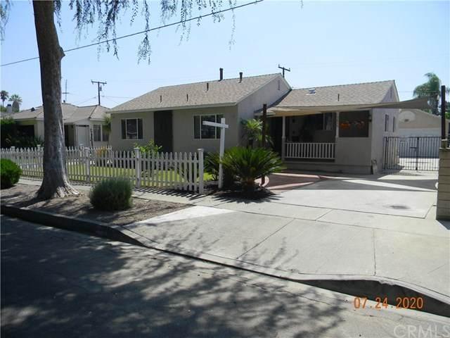 7614 Glengarry Avenue, Whittier, CA 90606 (#DW20148654) :: Crudo & Associates