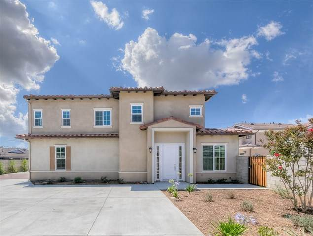5352 Mcculloch Avenue, Temple City, CA 91780 (#AR20148304) :: Sperry Residential Group