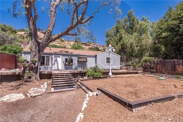 9332 Franklin Street, Chatsworth, CA 91311 (#SR20148636) :: Allison James Estates and Homes