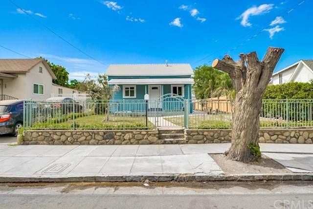 402 E High Avenue, Redlands, CA 92374 (#OC20147844) :: Z Team OC Real Estate