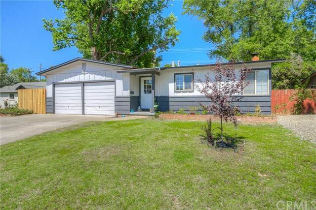 834 Alice Lane, Chico, CA 95926 (#OR20148436) :: The Laffins Real Estate Team
