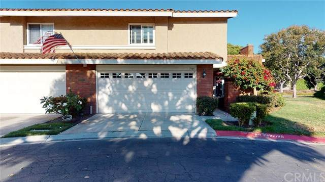7985 Southwind Circle #151, Huntington Beach, CA 92648 (#PW20147661) :: Team Tami