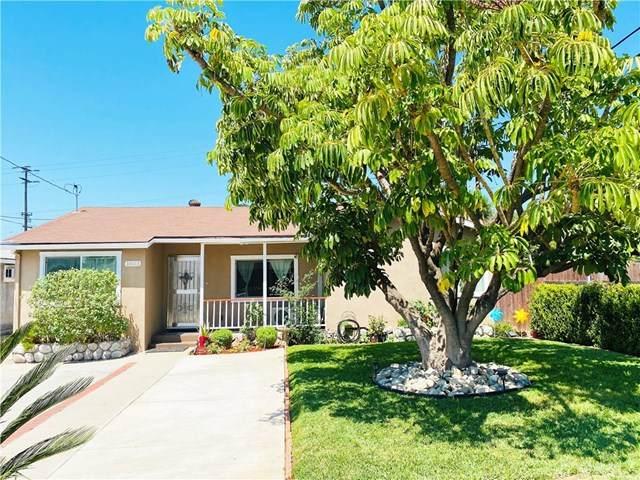 1603 Brightside Avenue, Duarte, CA 91010 (#AR20148905) :: Compass