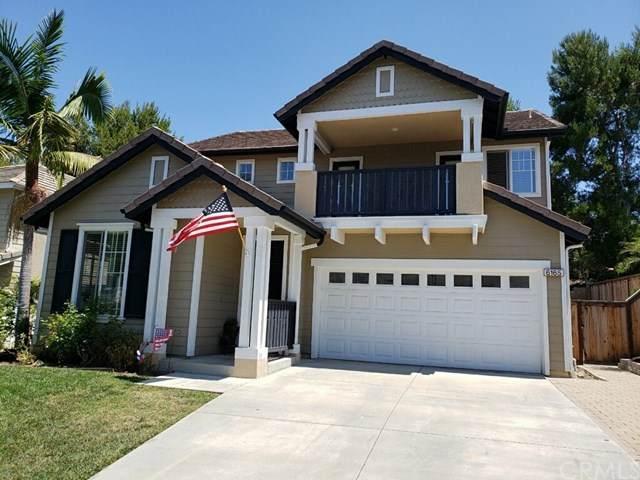 6165 Camino Forestal, San Clemente, CA 92673 (#OC20148384) :: Go Gabby