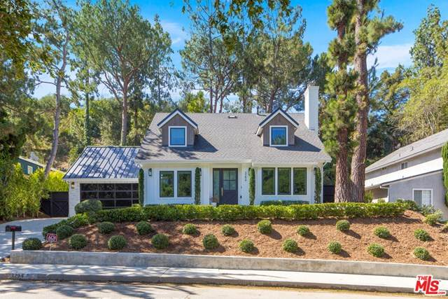 3294 Berry Drive, Studio City, CA 91604 (#20606682) :: Sperry Residential Group