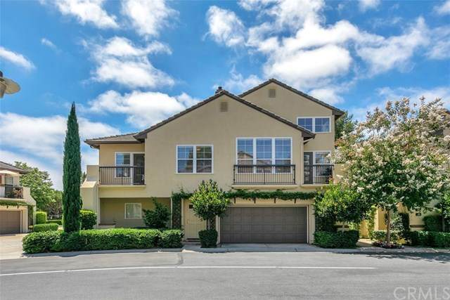 34 Dauphine #64, Newport Coast, CA 92657 (#NP20140822) :: Sperry Residential Group