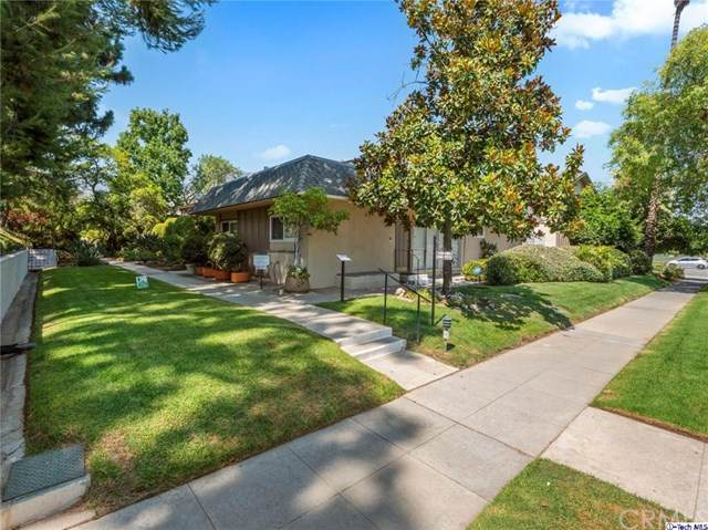 2483 Loma Vista Street #12, Pasadena, CA 91104 (#320002587) :: Allison James Estates and Homes