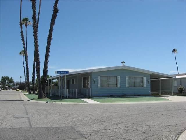 1711 San Andres Drive - Photo 1