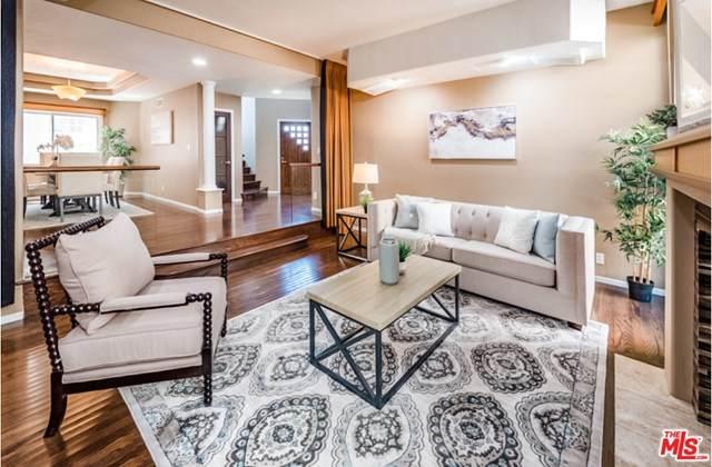 3850 W 230th St. Street, Torrance, CA 90505 (#20609526) :: Bathurst Coastal Properties