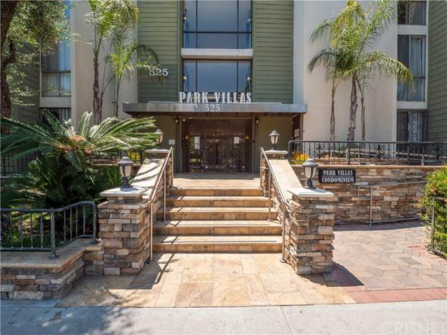 525 S Ardmore Avenue #246, Los Angeles (City), CA 90020 (#SR20149141) :: Allison James Estates and Homes