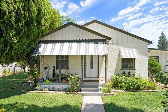 6754 Aldea Avenue, Lake Balboa, CA 91406 (#SR20148999) :: Sperry Residential Group