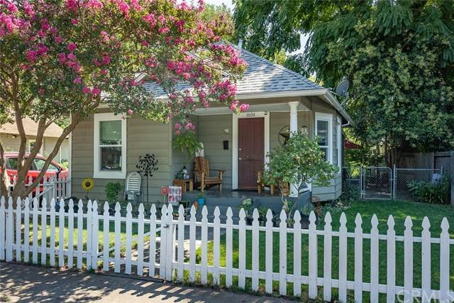 2034 Salem Street, Chico, CA 95928 (#SN20149265) :: The Laffins Real Estate Team