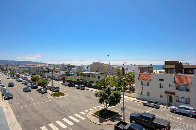 412 Hermosa Avenue #9, Hermosa Beach, CA 90254 (#SB20149188) :: Bathurst Coastal Properties