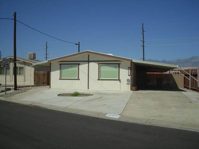 32523 Westchester Drive, Thousand Palms, CA 92276 (#219046702DA) :: Wendy Rich-Soto and Associates