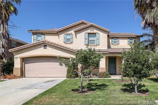 7223 Bay Bridge, Eastvale, CA  (#IG20149480) :: Go Gabby