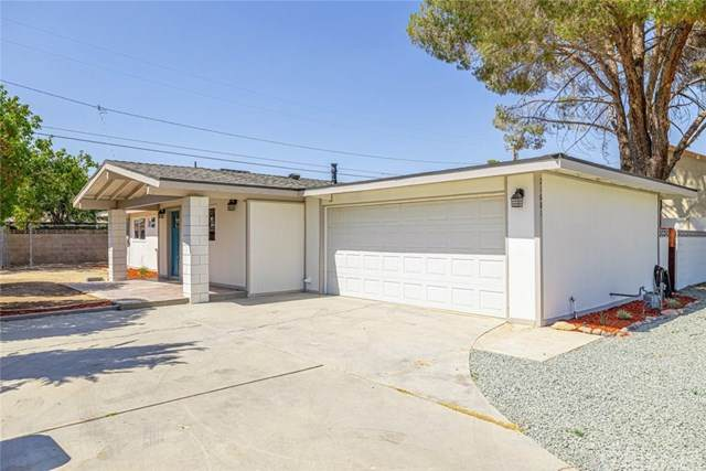 21681 Bancroft Drive, California City, CA 93505 (#SR20149433) :: Allison James Estates and Homes