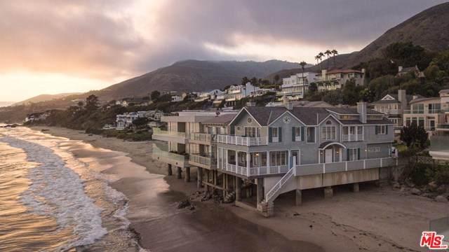 31656 Sea Level Drive, Malibu, CA 90265 (#20609044) :: Compass