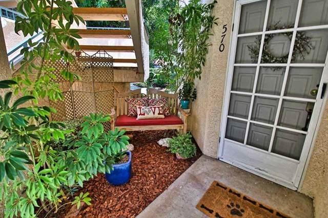 570 Charles Street, Moorpark, CA 93021 (#220007921) :: Sperry Residential Group