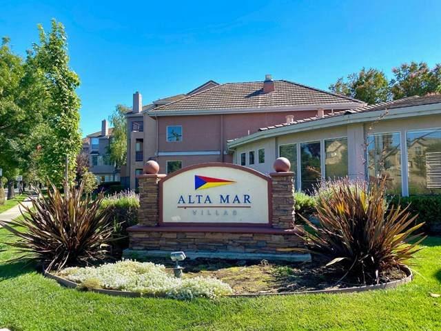3695 Stevenson Boulevard E108, Fremont, CA 94538 (#ML81802076) :: Zutila, Inc.