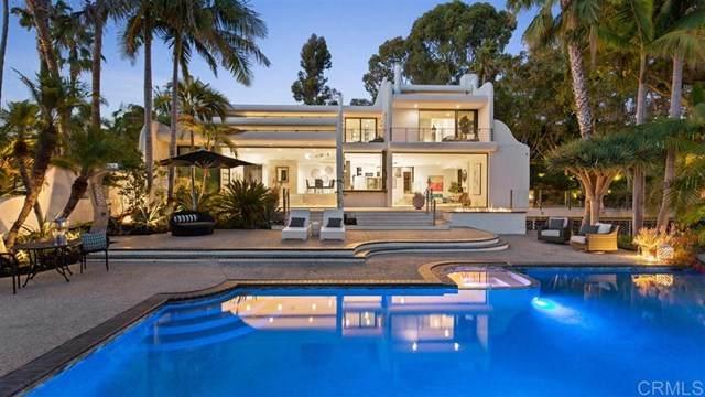 14945 Via La Senda, Del Mar, CA 92014 (#200035519) :: Sperry Residential Group