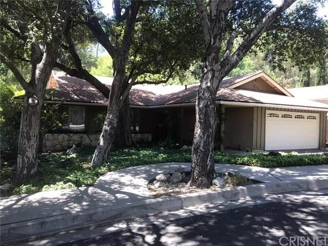 9429 Trebert Place, Tujunga, CA 91042 (#SR20149452) :: Allison James Estates and Homes