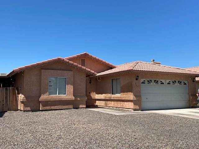 211 W Chaparral Drive, Blythe, CA 92225 (#219046732DA) :: Sperry Residential Group