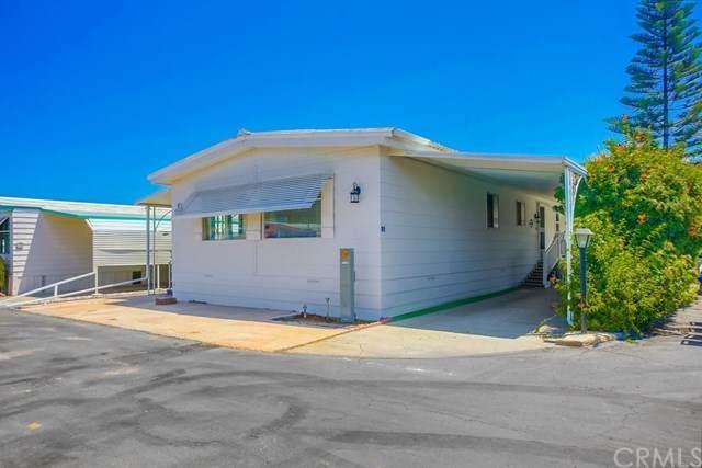 1501 Anza Avenue #31, Vista, CA 92084 (#OC20149572) :: Sperry Residential Group
