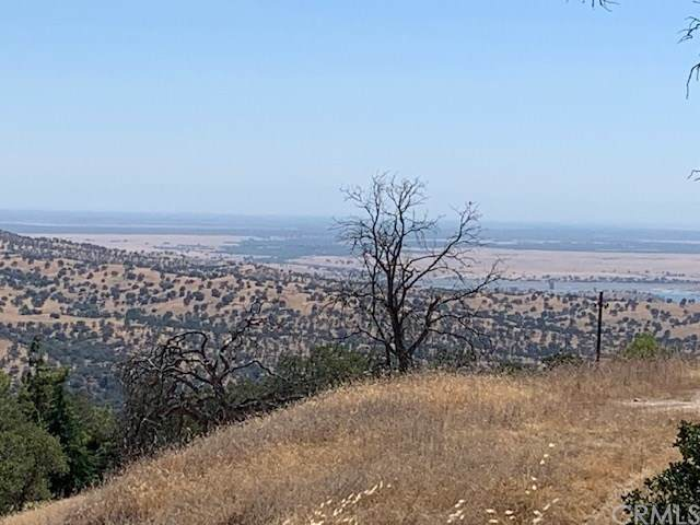 0 Lilley Mountain Lot 1479 Drive, Coarsegold, CA 93614 (#FR20149732) :: Sperry Residential Group