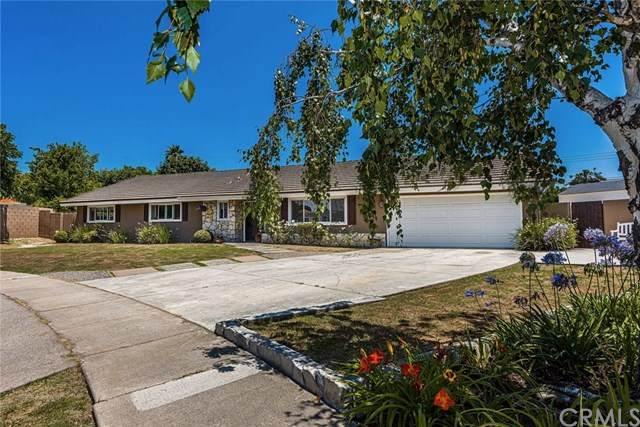13552 Emperor Drive, North Tustin, CA 92705 (#PW20149367) :: Sperry Residential Group