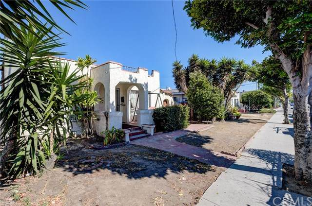 1522 S Gaffey Street, San Pedro, CA 90731 (#SB20149647) :: Sperry Residential Group
