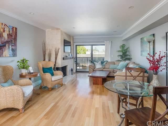 900 Cedar #310, El Segundo, CA 90245 (#SB20149792) :: Bathurst Coastal Properties