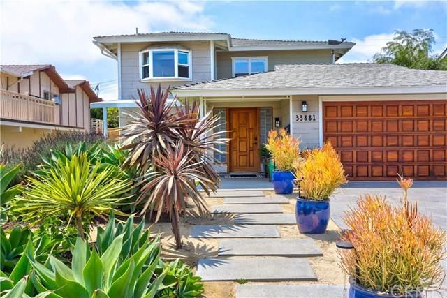 33881 Zarzito Drive, Dana Point, CA 92629 (#OC20148696) :: Compass