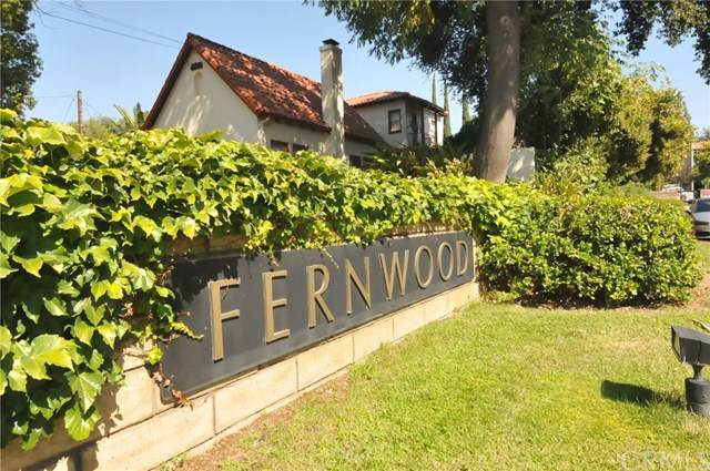 254 E Fern Avenue #112, Redlands, CA 92373 (#IV20149827) :: The Results Group