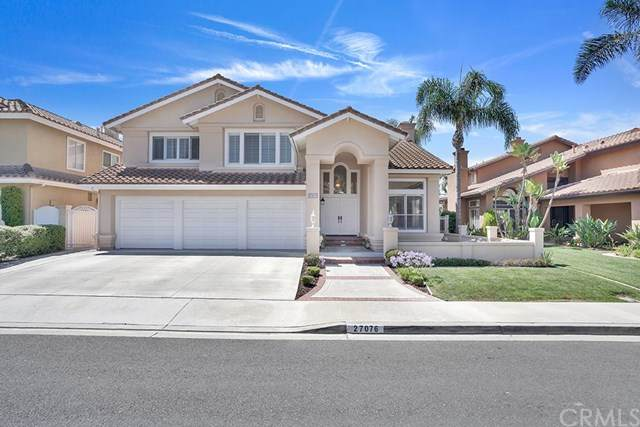 27076 Ironwood Drive, Laguna Hills, CA 92653 (#OC20149873) :: Sperry Residential Group