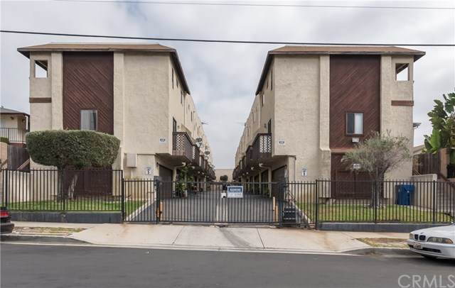 1121 252nd Street #7, Harbor City, CA 90710 (#SB20144318) :: Sperry Residential Group