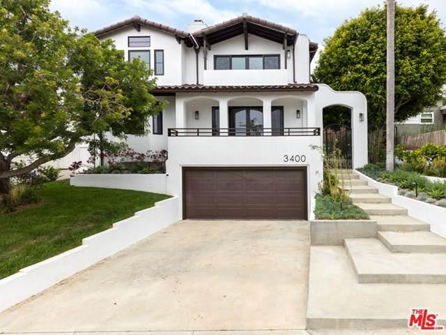 3400 Palm Avenue, Manhattan Beach, CA 90266 (#20610152) :: Bathurst Coastal Properties